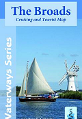Heron Norfolk Broads Map