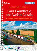 Collins Nicholson Waterways Guide 4