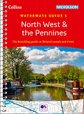 Collins Nicholson Waterways Guide 5