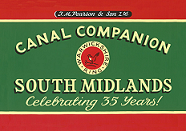 Pearsons Canal Companion: South Midlands